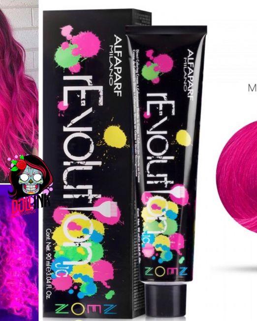 Sexy magenta -UV reactive-min