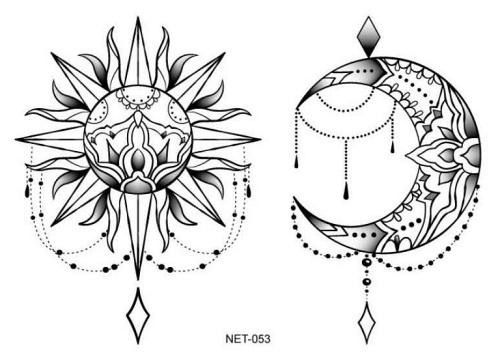 Bola-de-Drag-n-Anime-brazo-de-cuerpo-de-dibujos-animados-impermeable-tatuaje-temporal-PEGATINAS-ARTE.jpg_q50