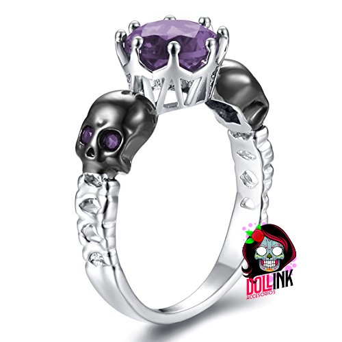 dalaran-cubic-zirconia-skull-ring-for-women-size-7-black-skulls-purple-eyes-gothic-gift-for-friends__41kpZYlofwL