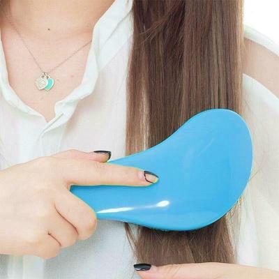 Magic-Detangling-Styling-Comb-Hairbrush-Massage-Handle-Tangle